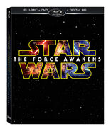 Star Wars: Episode VII The Force Awakens | Wookieepedia