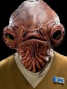 Admiral Ackbar RH