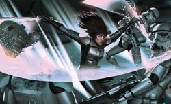 Bladestorm IA-JR