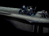 コンフォートライド旅客エアスピーダー