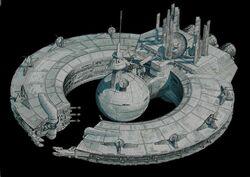 Droid Control Ship NEGVV