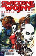 Gwiezdne Wojny Komiks 5-2000