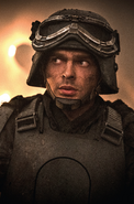 Han Solo Imperial Cadet 1 Movie textless
