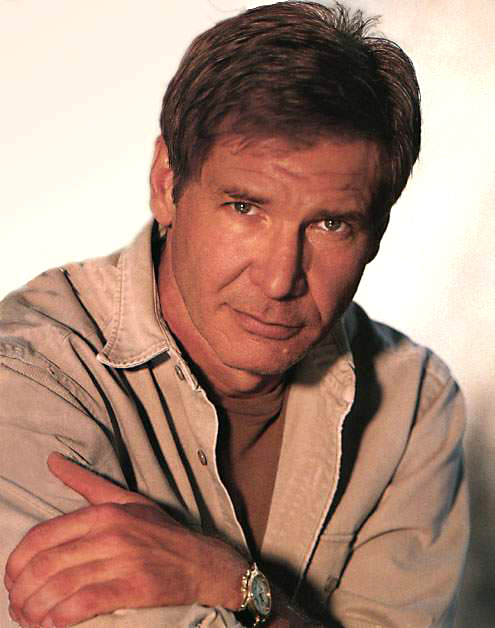 Harrison Ford 1970