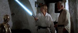Luke Kenobi