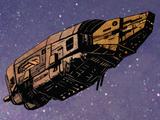 Nomad (starship)