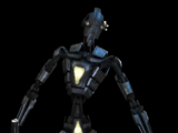 Sith Training Droid