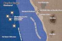 Bandor harbor