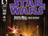 Darth Maul—Son of Dathomir, Part Two