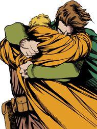 HuggingBrothers