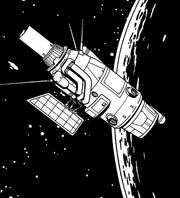 Satellite-CRFG