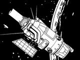 Satellite/Legends