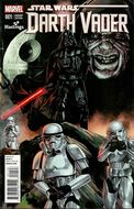 Star Wars Darth Vader Vol 1 1 Hastings Variant