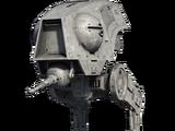 All Terrain Defense Pod