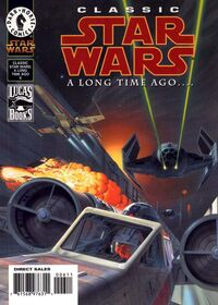 Classic Star Wars - A Long Time Ago 6