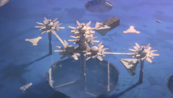 Horizon Base