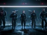 Titan Squadron