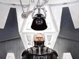 Darth Vader's meditation chamber/Legends