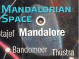 Mandalore sector