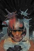 Poe Dameron 1 textless cover