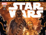 Star Wars 68: Rebels and Rogues, Part I