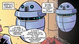 Nelgenam library droids