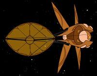 SolarSailer-CW6
