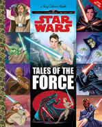 StarWarsTalesoftheForce-Solicitation