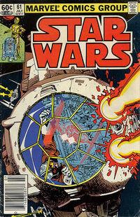 Star Wars 61 - Screams in the Void