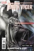 Star Wars Darth Vader Vol 1 1 Directors Cut Variant