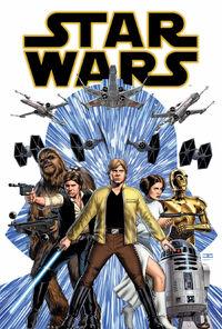 Star Wars Marvel 2015 John Cassaday Special Edition