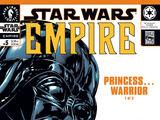 Empire 5: Princess... Warrior, Part 1