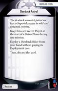 Swi35 agenda dewback-patrol
