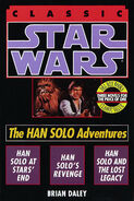 The Han Solo Adventures (1994)