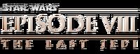 《星球大战8:最后的绝地武士》LOGO2