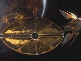 Mezihvězdná šalupa třídy Punworcca 116/Legendy