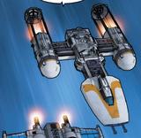 BTL-S3 Poe Dameron 17