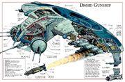 DroidGunship ICS