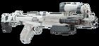 E-10 blaster rifle DB