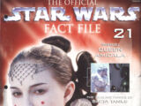 The Official Star Wars Fact File 21