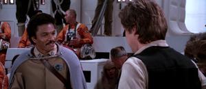 General Lando