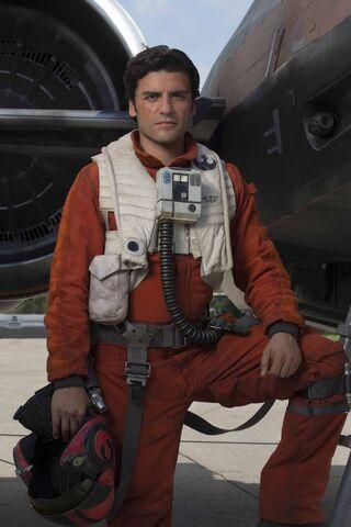 File:Star Wars Poe Dameron 1 Movie Variant Textless.jpg