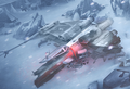 Star Wars Uprising Hoth