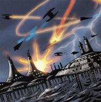 Battle of Kamino