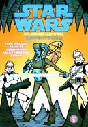 Clone Wars Adventures Volume 5