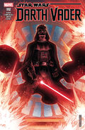 Darth Vader 2 cover art