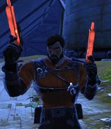 General Dreeson