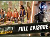 Star Wars: Jedi Temple Challenge - Episode 2