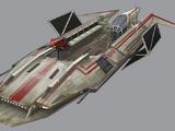 Republic Hover Boat