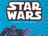 Star Wars: A Long Time Ago... Volume 3: Resurrection of Evil